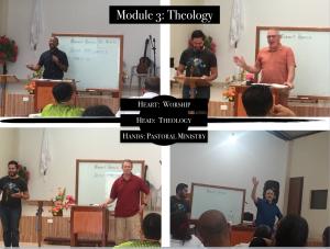 Module 3: May 2018
